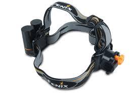 Fenix Lights Headband Fenix Flashlights