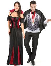 Addams Family Uncle Fester Halloween Costumes by Couples Halloween Costumes Vegaoo Online Shop Of Couples