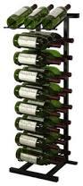 27 bottle point of purchase metal wine rack wine racks by wine