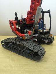 8294 excavator review bricktasticblog an australian lego blog
