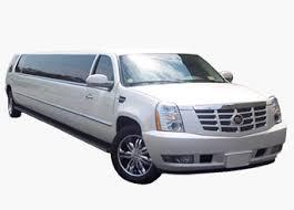 white cadillac escalade white cadillac escalade limousine white escalade limo atlanta limo