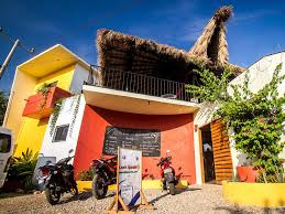 hostel experiencia surf camp puerto escondido mexico booking com