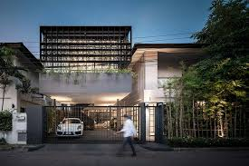 flower house flower cage house bangkok thailand the cool the cool