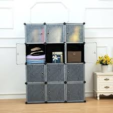unicoo 12 cube toy organizer bookcase storage cabinet