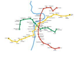 Prague Metro Map by File Prague Metro Plan 2015 Mk Svg Wikimedia Commons
