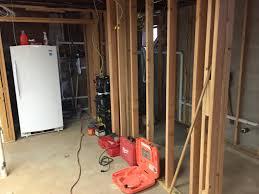 basements applegate construction llc