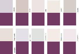 couleur aubergine chambre comment associer la couleur aubergine en décoration salons