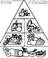 food coloring pages to print archives and free food coloring pages