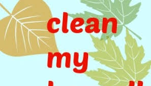 Clean My House In Need Of A Housecleaning Service Refreshed And Fit