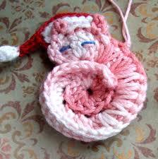 animal crochet pattern crochet pattern for