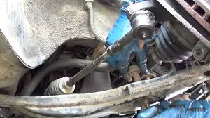 control arm and ball joint replacement 2002 mitsubishi lancer