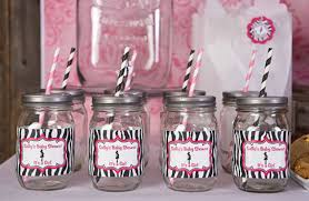 zebra baby shower zebra print baby shower party supplies home party theme ideas