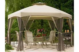 gazebo covers replacement canopies for gazebos pergolas and swings the