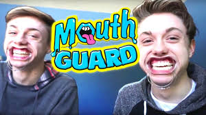 mouthguard challenge with ethan youtube