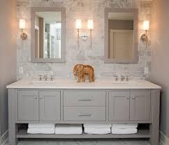 asian bathroom vanities craftsman with round vessel sink home builders