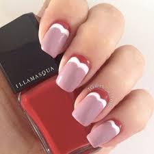 20 stunning valentine u0027s day nail designs