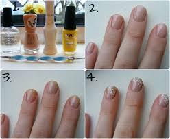 daisy nail art tutorial oh hey there rachel