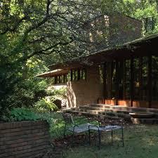 usonian traverse360 architecture