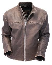 textile motorcycle jacket vintage brown rebel rider motorcycle scooter jacket ma11026zdn
