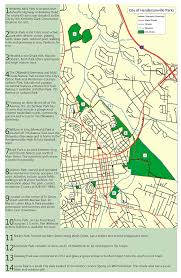 parks map parks facilities map city of hendersonville nc