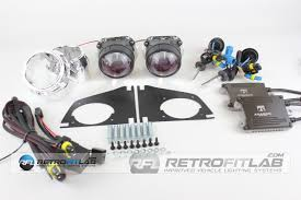 honda cbr 600cc rr bi xenon for the honda cbr 600 rr retrofitlab com