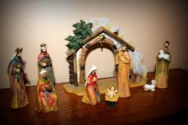 the nativity of jesus in the bible