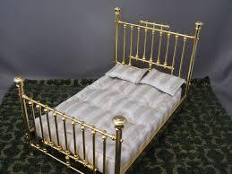 bed linens mattresses pillows studebaker miniatures vintage