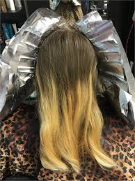 lightened front hair how to fire hair inspired by guy tang career modern salon