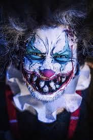 evil halloween makeup creepy clown u201d u2014 photographer natalie rehberger u2013 nuts photography
