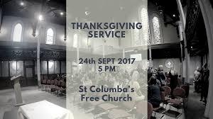 free thanksgiving sermons thanksgiving service for church plants free church of scotland
