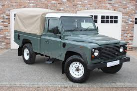 navy land rover used prestige and 4x4 cars doncaster south yorkshire portland