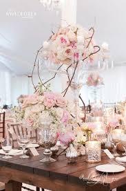 candelabra centerpiece wedding flowers candelabra centerpiece