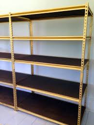 best 25 metal shelving units ideas on pinterest metal shelving
