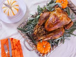different ways to cook turkey recipes for cooking a turkey
