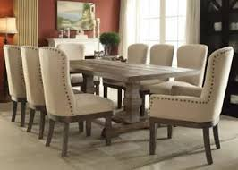 Delongs Furniture New Dining Room Furniture - North shore dining room