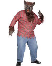 Werewolf Halloween Costume Werewolf Products Buy Funidelia
