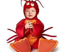 lobster costume baby lobster costume