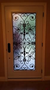 glass entry door inserts factory white extra wide steel door with traditional design