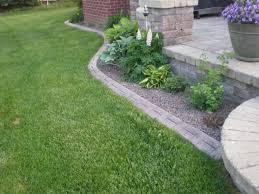 landscape curbing 545 lawn care inc 6 loversiq