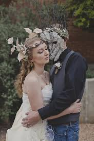 a woodland halloween wedding unlike we u0027ve ever seen