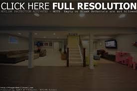 home decor wonderful basement floor ideas interior