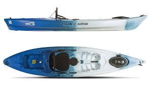 Ocean Kayak Comfort Plus Seat Malibu Two Xl Ocean Kayak Paddling Com