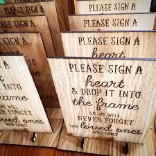 tree signing for wedding dropbox guestbook wedding sign 02ws manta makes