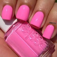 25 barbie pink nails ideas pink nails pink