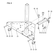 Map Quiz Asia by Patent Us8479628 Portable Sawmill Google Patents