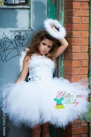Tutu Dress Halloween Costume 19 Angel Halloween Costume Images Halloween