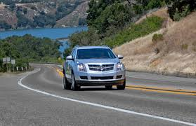 2012 cadillac srx premium car spondent