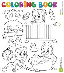 awesome coloring for babies photos printable coloring pages