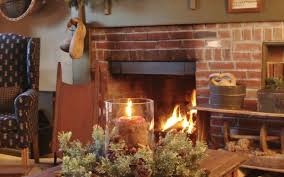 simple cottage fireplaces stovers