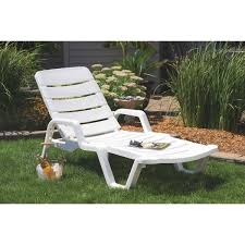 Plastic Chaise Lounge Adams Adjustable Chaise Lounge 8010 48 3700 Do It Best